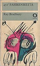 Bradbury: 451 stupňů Fahrenheita, 1970