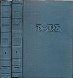 Defoe: Život a zvláštní podivná dobrodružství Robinsona Crusoe námořníka z Yorku, 1933