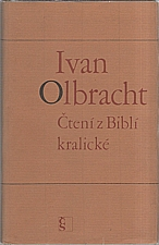 Olbracht: Čtení z Biblí kralické, 1983