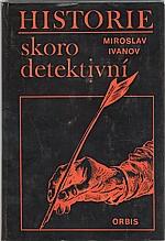 Ivanov: Historie skoro detektivní, 1973