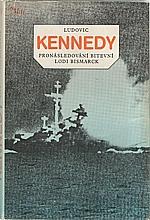 Kennedy: Pronásledování bitevní lodi Bismarck, 1987