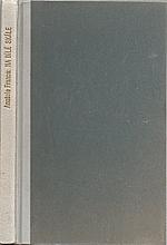 France: Na bílé skále, 1931