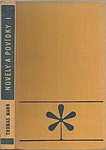 Mann: Novely a povídky. I. svazek, 1959