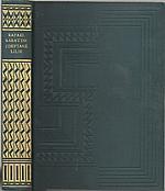 Sabatini: Zdeptané lilie, 1934