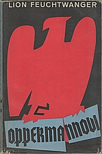 Feuchtwanger: Oppermannovi, 1934