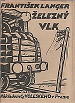 Langer: Železný vlk, 1931