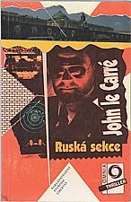 Le Carré: Ruská sekce, 1992