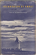 Germonprez: Islandaisa se vrací, 1957