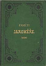 Knapp: Paměti královského věnného města Jaroměře nad Labem, 1887