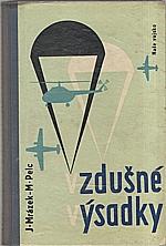 Mrázek: Vzdušné výsadky, 1961