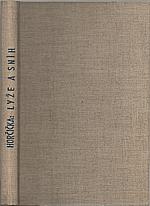 Horčička: Lyže a sníh, 1933