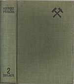 Neset: Hornická příručka. II. díl, 1973