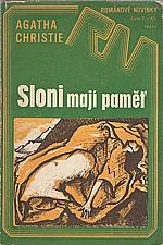Christie: Sloni mají paměť, 1974