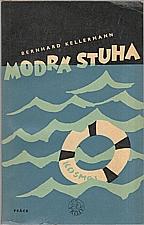 Kellermann: Modrá stuha, 1963