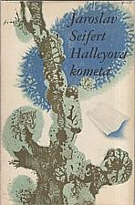 Seifert: Halleyova kometa, 1969