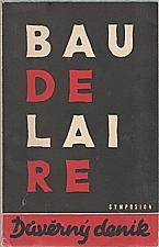 Baudelaire: Důvěrný deník, 1947