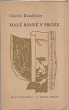Baudelaire: Malé básně v próze, 1945