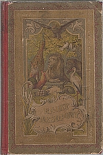 Ezop: Bajky Aesopovy, 1890