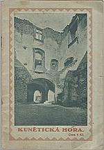 Rosůlek: Kunětická Hora, 1922