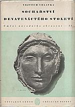 Volavka: Sochařství devatenáctého století, 1941