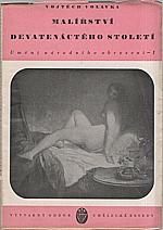 Volavka: Malířství devatenáctého století, 1941
