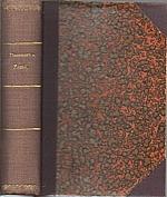 Flammarion: Populární astronomie : Všeobecný popis nebes. [Díl] I., 1911