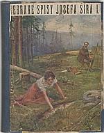 Šír: Povídky z Krkonoš. I, 1932