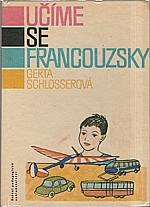Schlosserová: Učíme se francouzsky, 1965