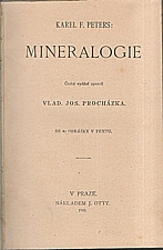 Peters: Mineralogie, 1902