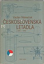 Němeček: Československá letadla, 1983