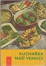 Hrubá: Kuchařka naší vesnice, 1965
