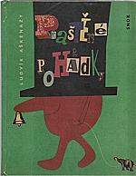 Aškenazy: Praštěné pohádky, 1965