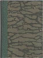 Budín: Naše lesy a lovy. Díl I., 1944