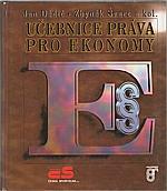 Dědič: Učebnice práva pro ekonomy, 1994
