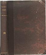 Červinka: 1848, 1905