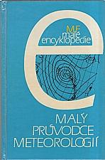 Munzar: Malý průvodce meteorologií, 1989