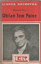 Fast: Občan Tom Paine, 1947
