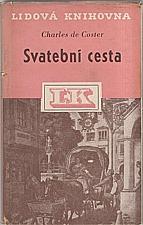 De Coster: Svatební cesta, 1948