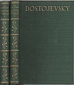 Dostojevskij: Zločin a trest. I-II, 1928