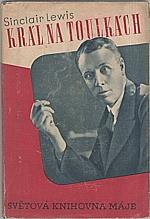 Lewis: Král na toulkách, 1939