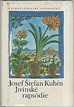 Kubín: Jivínské rapsódie, 1977