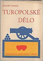 Šenoa: Turopolské dělo, 1930