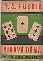 Puškin: Piková dáma, 1931