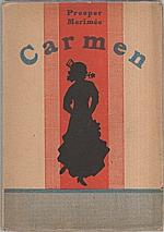 Mérimée: Carmen, 1931