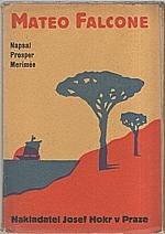 Mérimée: Mateo Falcone, 1930