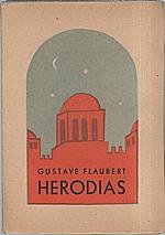 Flaubert: Herodias, 1930