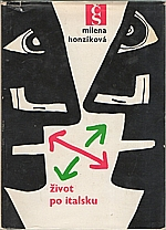 Honzíková: Život po italsku, 1967