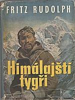 Rudolph: Himálajští tygři, 1958