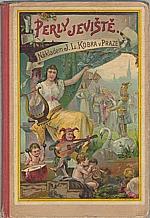 Turnerová: Perly jeviště, 1911