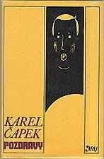 Čapek: Pozdravy [výbor z díla], 1979
